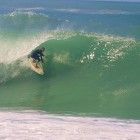 Magicseaweed Photo of the Day of Sables d'Or
