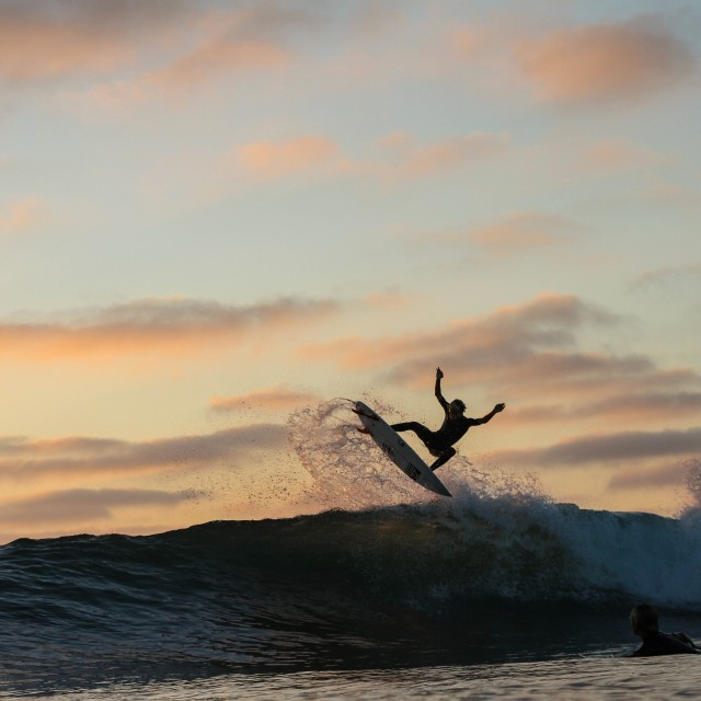 Magicseaweed Photo of the Day of Swamis