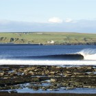 Magicseaweed Photo of the Day of Thurso East