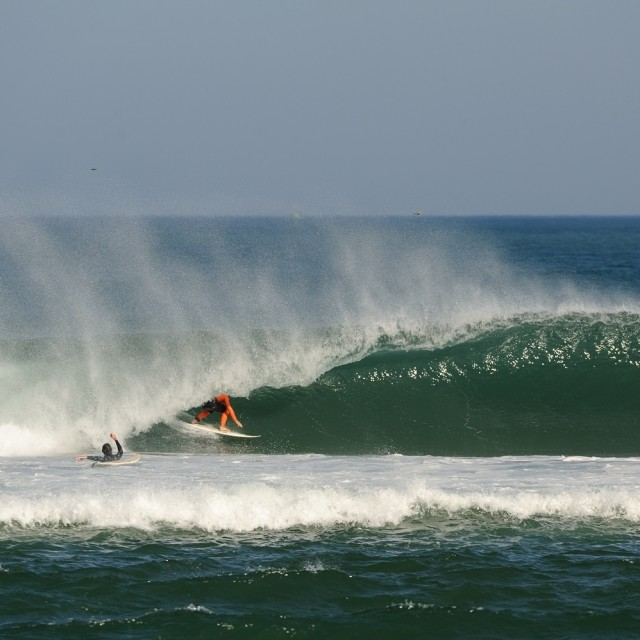 Magicseaweed Photo of the Day of Mundaka
