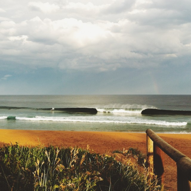 Photo of North Narrabeen