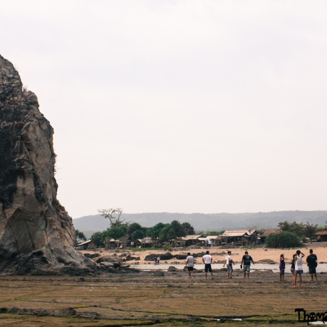 Photo of Sawarna