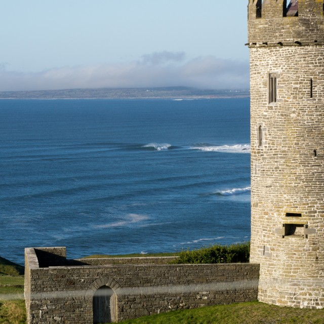 Magicseaweed Photo of the Day of Lahinch - Beach