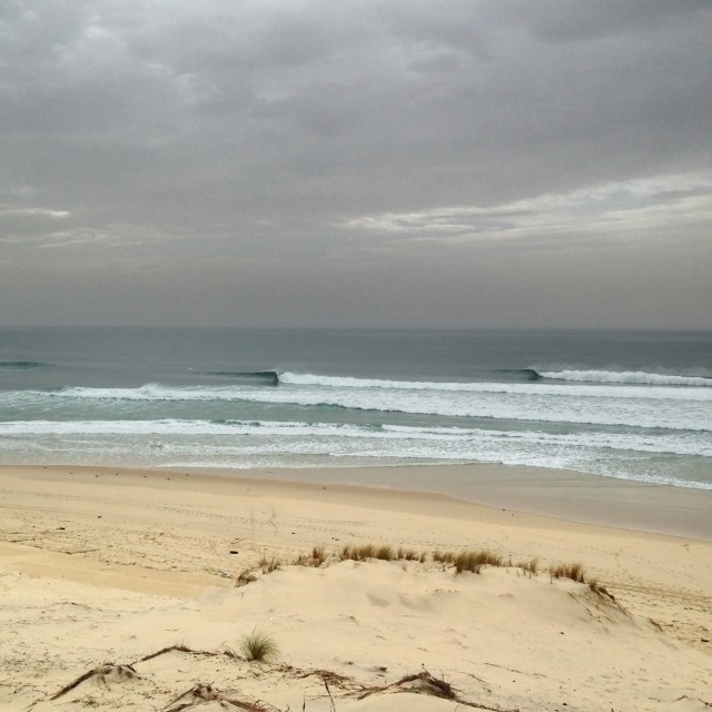 Magicseaweed Photo of the Day of Biscarrosse-Plage