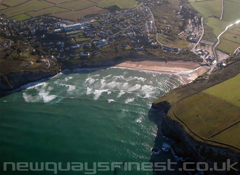 Newquay's Finest's photo of Mawgan Porth