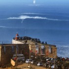 Magicseaweed Photo of the Day of Nazaré