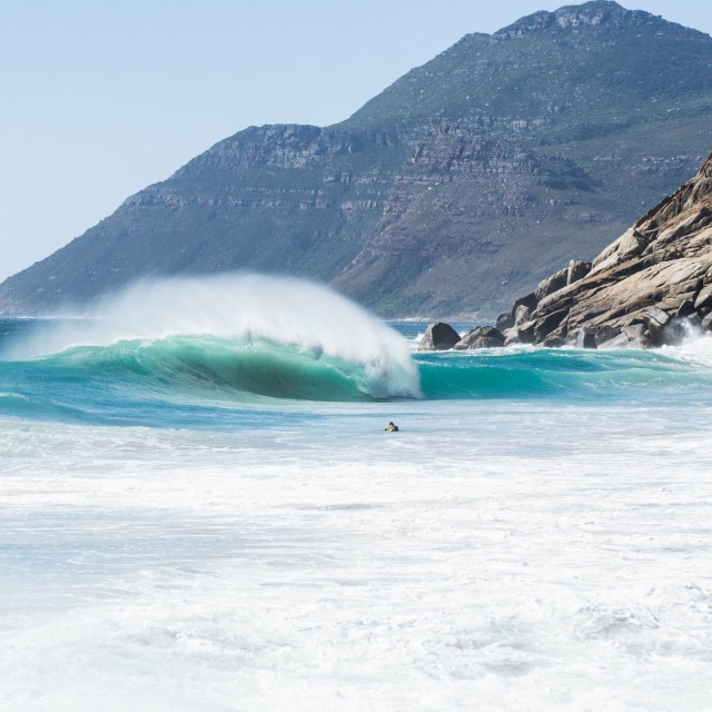 Magicseaweed Photo of the Day of Noordhoek