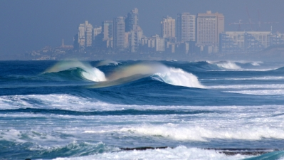 Photo of Bat Yam