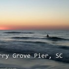 Video of Cherry Grove Pier