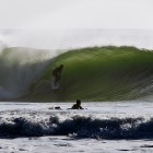 Magicseaweed Photo of the Day of Supertubos