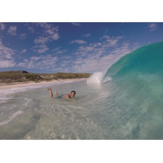 Photo of Surfers Beach