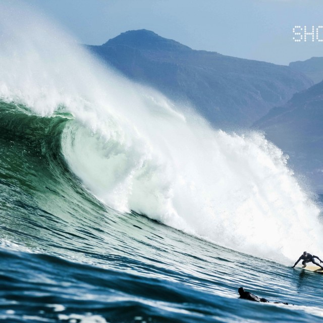 Magicseaweed Photo of the Day of Cape Town