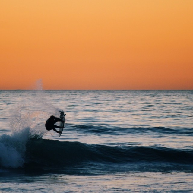 Magicseaweed Photo of the Day of Carlsbad
