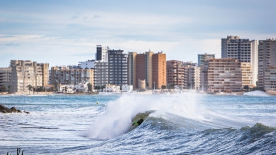 Photo of Playa de Levante - Valencia