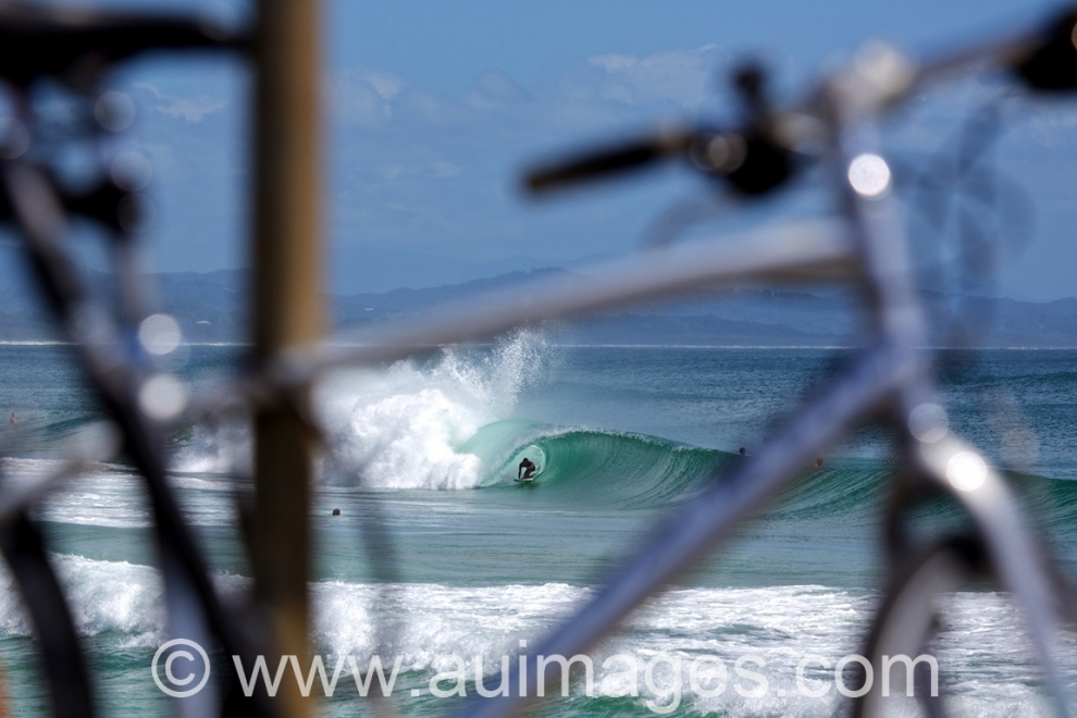 AU Images's photo of Byron Bay