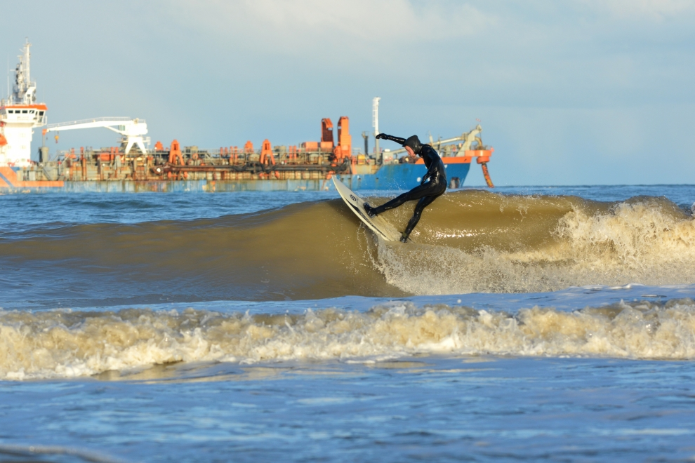 rudolfje's photo of Scheveningen Nord