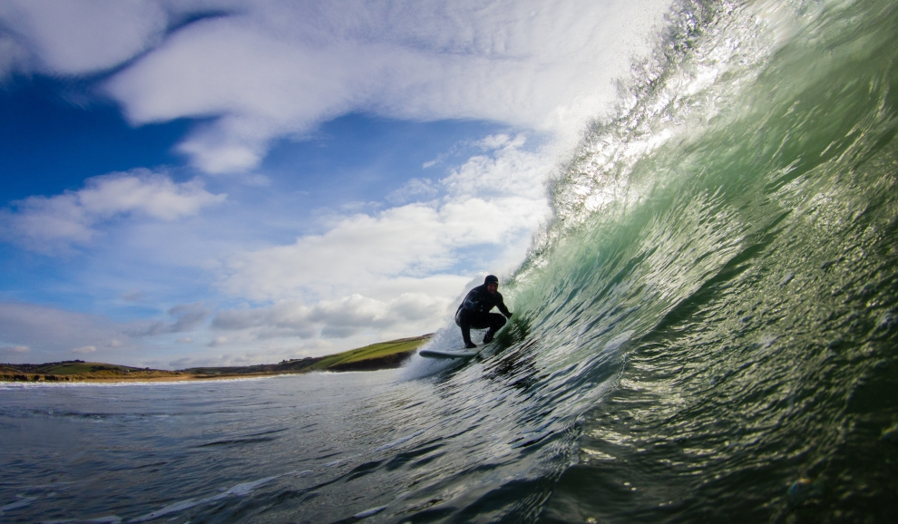 Allister George's photo of Bantham