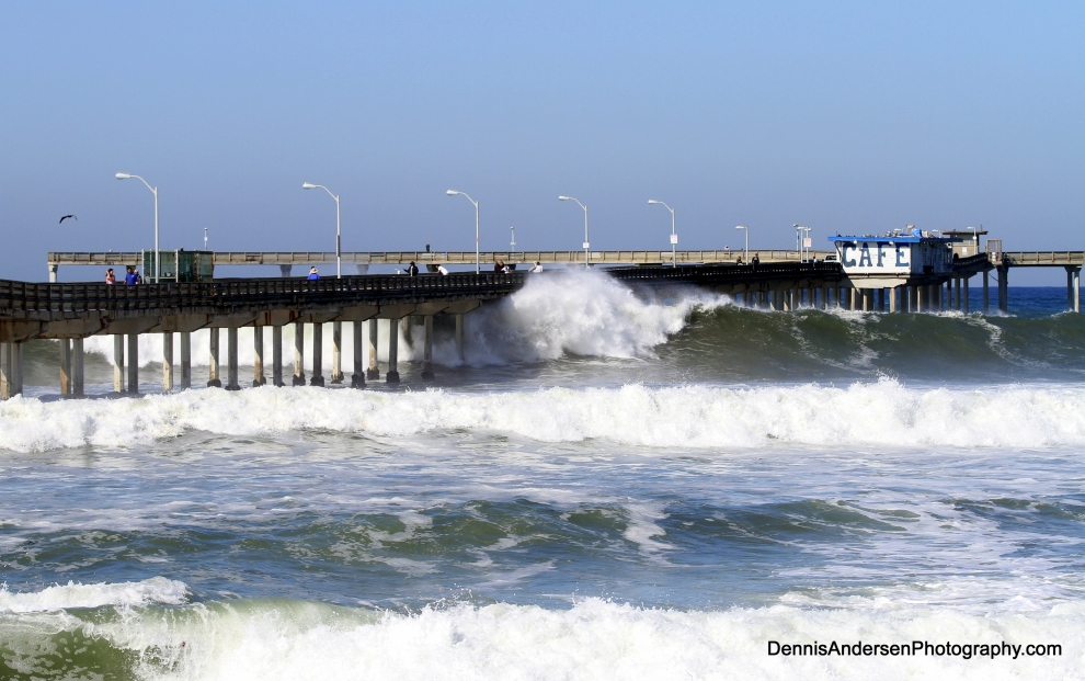 DennisAndersenPhotography.com's photo of Ocean beach