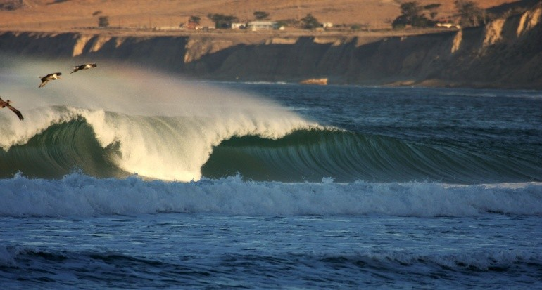 Joaquin Mallmann's photo of Jalama Beach County Park