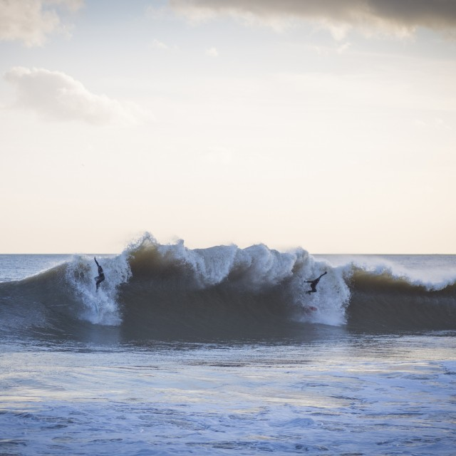 Magicseaweed Photo of the Day of Bournemouth