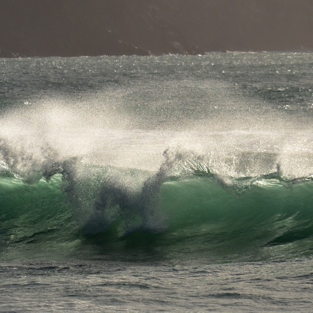 Photo of The Perfect Wave