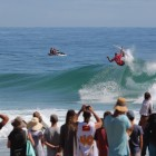 Magicseaweed Photo of the Day of Snapper Rocks