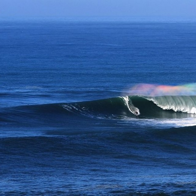 Magicseaweed Photo of the Day of Parlementia