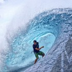 Photo of Teahupoo