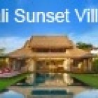 Bali Sunset Villas's avatar