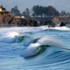 Magicseaweed Photo of the Day of Brookings