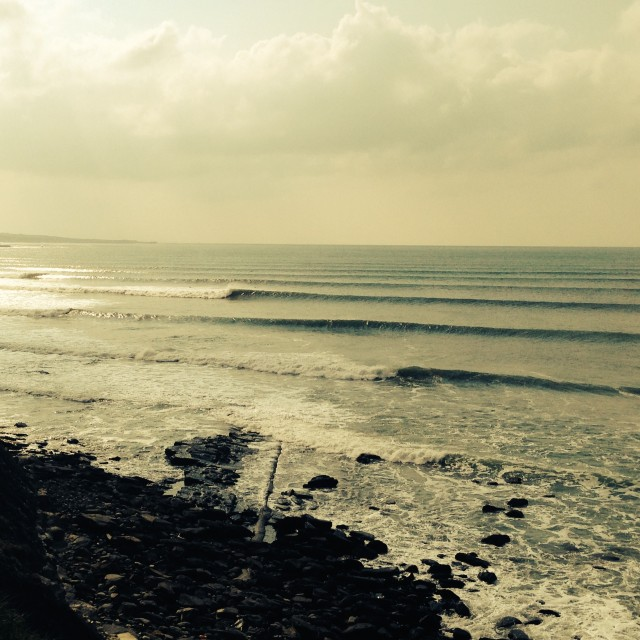 Photo of Lahinch - Cornish Left