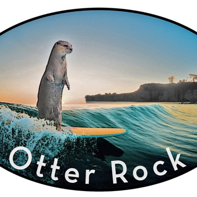 Photo of Otter Rock