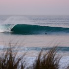 Magicseaweed Photo of the Day of Les Longchamps