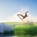 Magicseaweed Photo of the Day of Dreamland