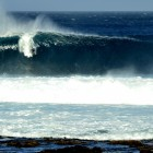 Magicseaweed Photo of the Day of La Santa
