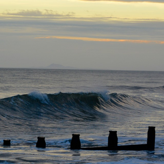 Photo of Borth / Ynyslas