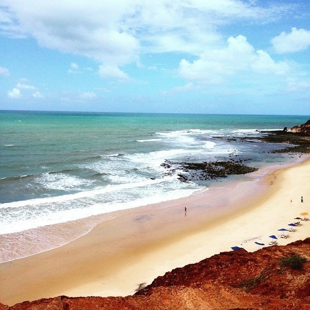 Photo of Praia da Pipa