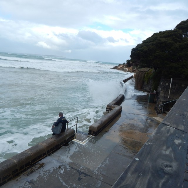 Photo of Point Lonsdale