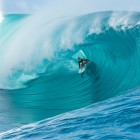 Magicseaweed Photo of the Day of Teahupoo