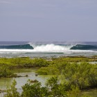Magicseaweed Photo of the Day of Cloud 9