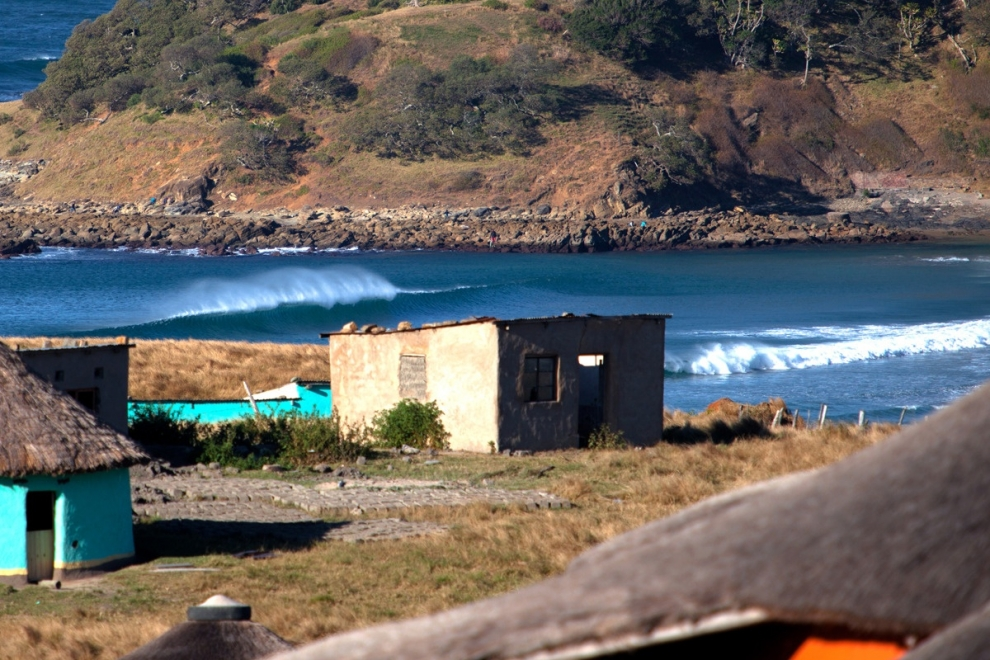 Johan Liebenberg's photo of Coffee Bay
