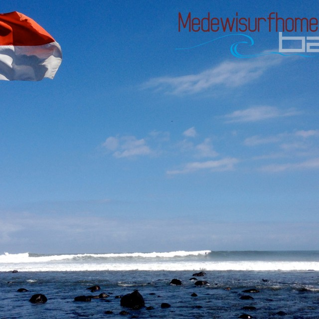 Photo of Medewi