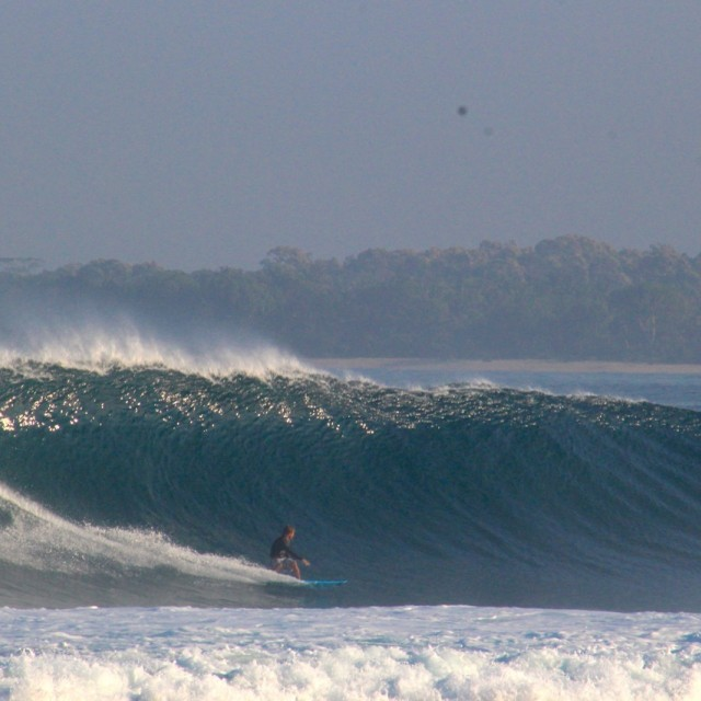 Magicseaweed Photo of the Day of Way Jambu