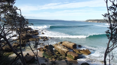 Photo of Mollymook Beach
