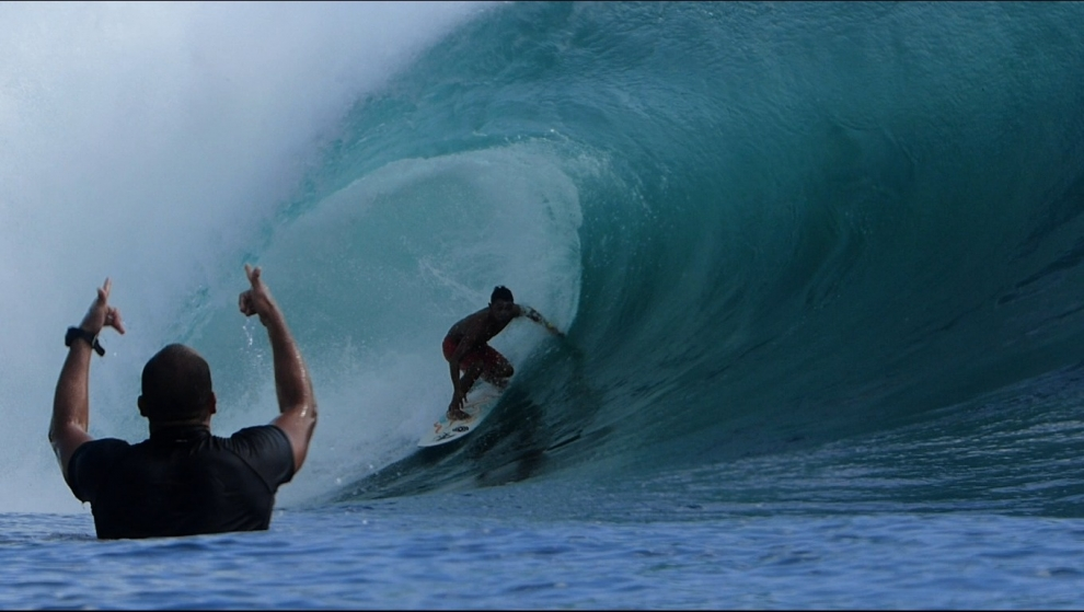 Curve Bodyboard shop - Bali's photo of Padang Padang