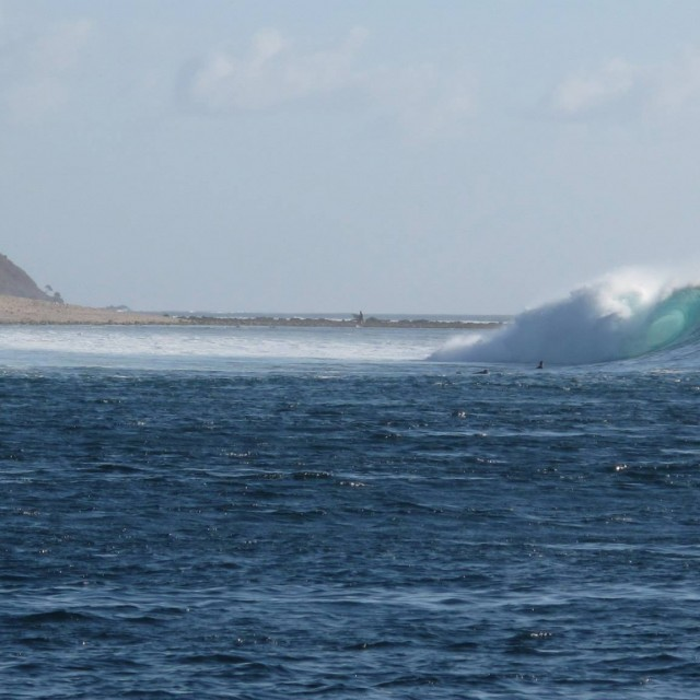 Photo of Desert Point