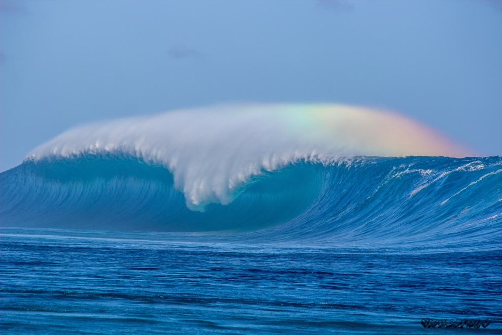 Emmanuel Da Cruz's photo of Teahupoo