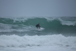 Photo of Newquay - Tolcarne Wedge