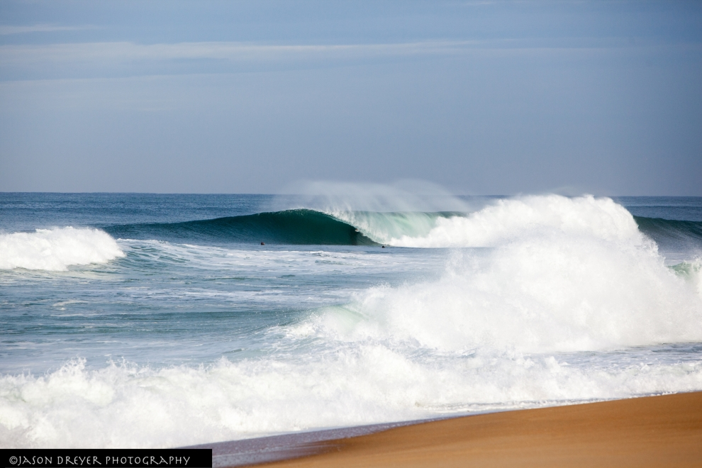 Jay Dog's photo of Hossegor (La Graviere)