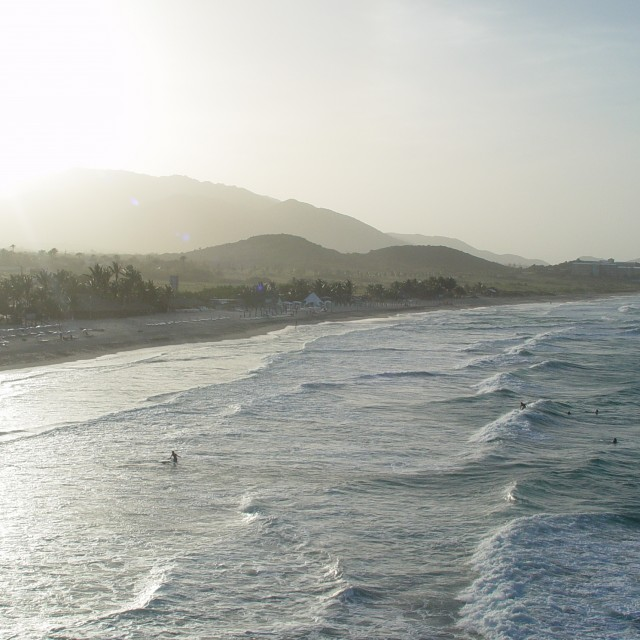 Photo of Playa Parguito
